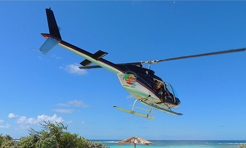 Antilles-Helicopter-Services